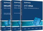 Sophos Anti Virus Small Business Solutions